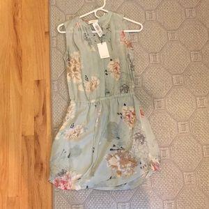 NWT Aritzia Babaton Benedict Dress